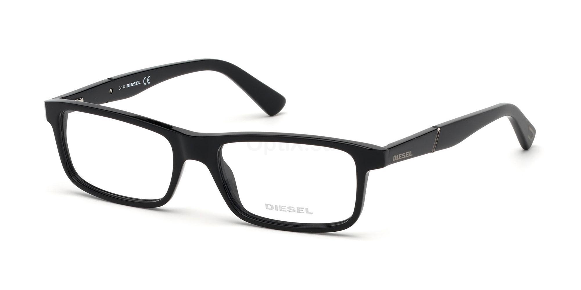 001 DL5292 Glasses, Diesel