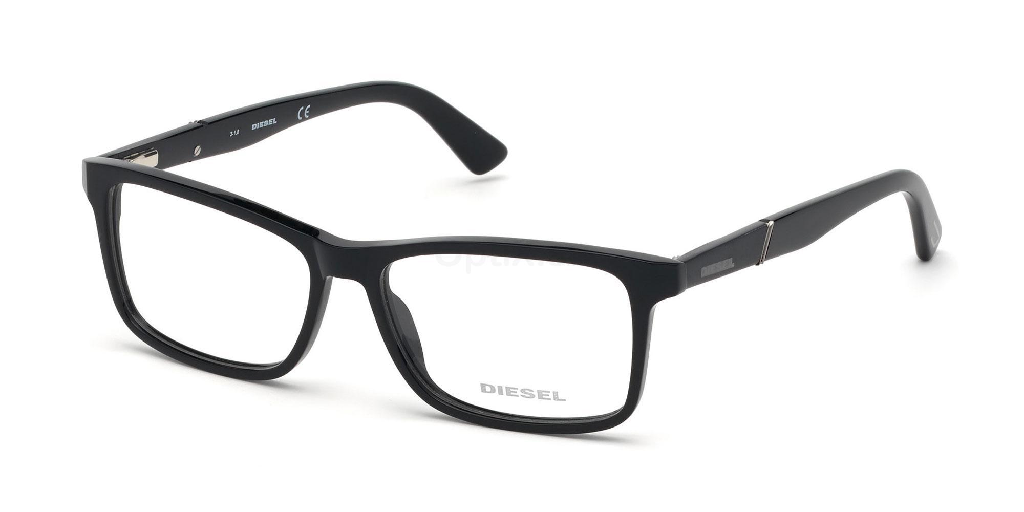 001 DL5294 Glasses, Diesel