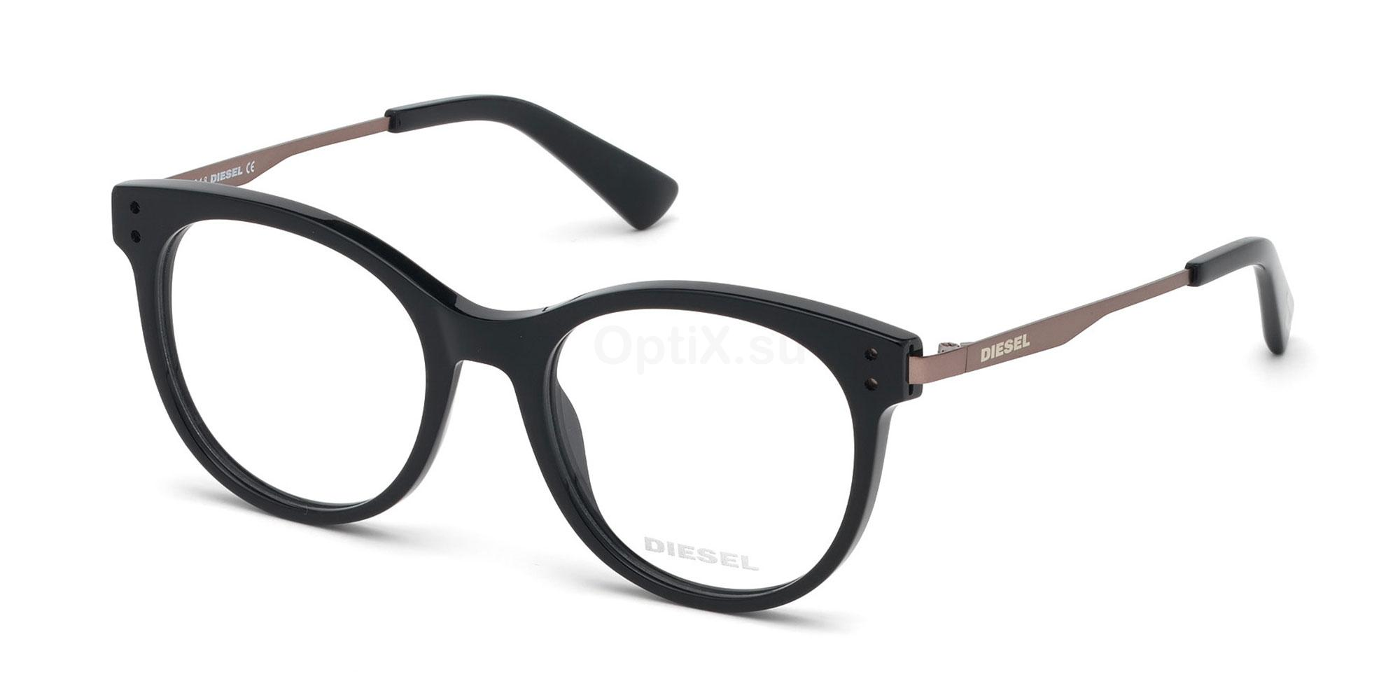 001 DL5297 Glasses, Diesel