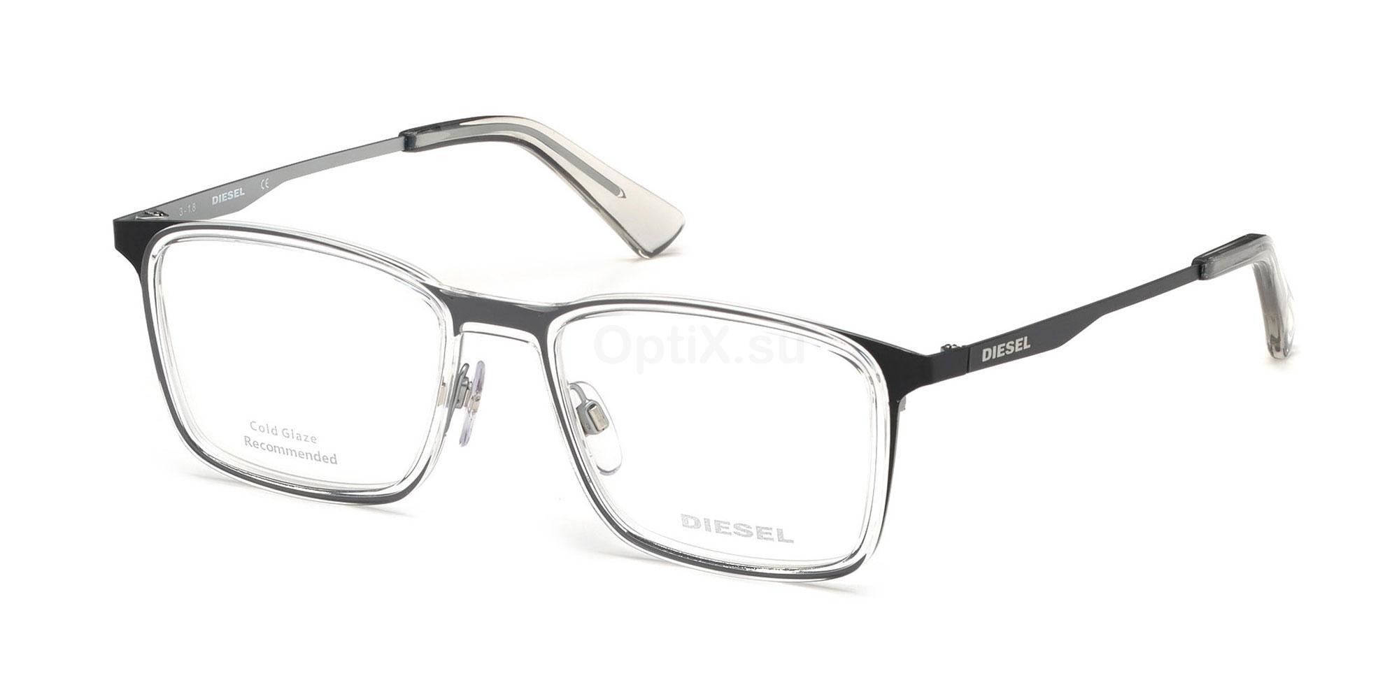 005 DL5299 Glasses, Diesel