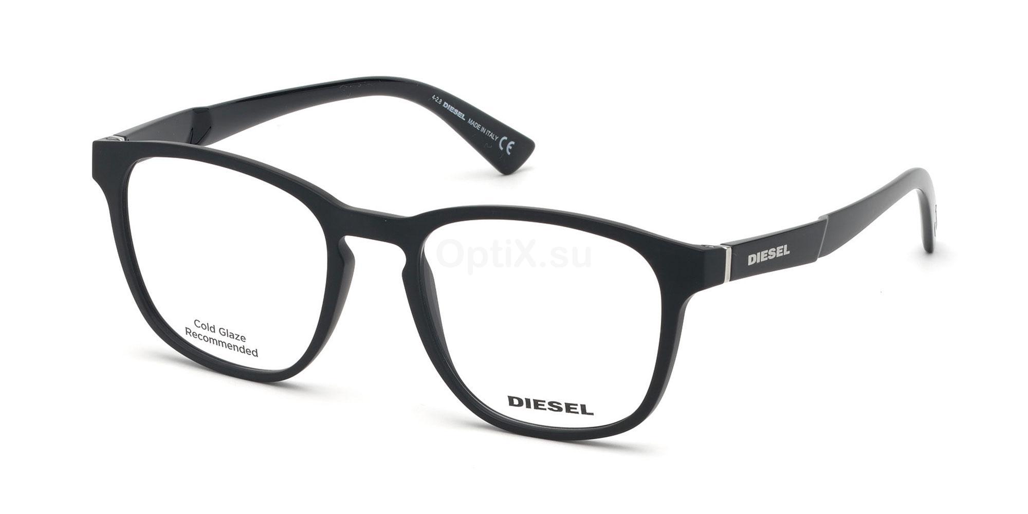 002 DL5334 Glasses, Diesel