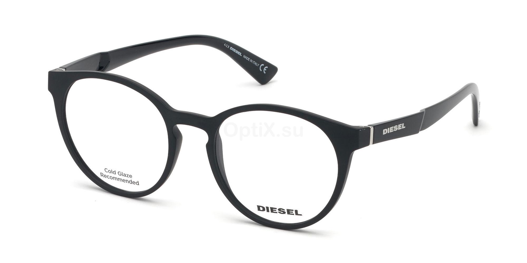 002 DL5335 Glasses, Diesel