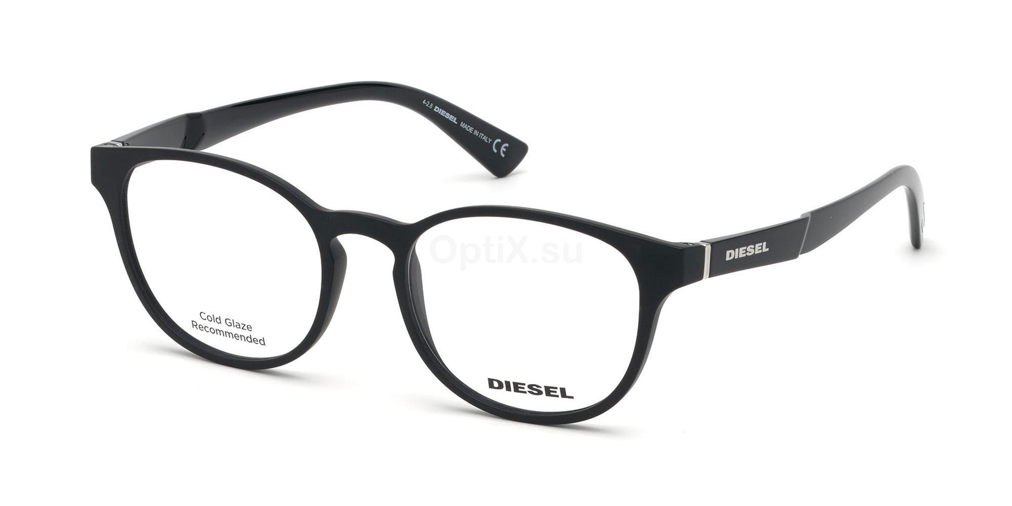 002 DL5336 Glasses, Diesel