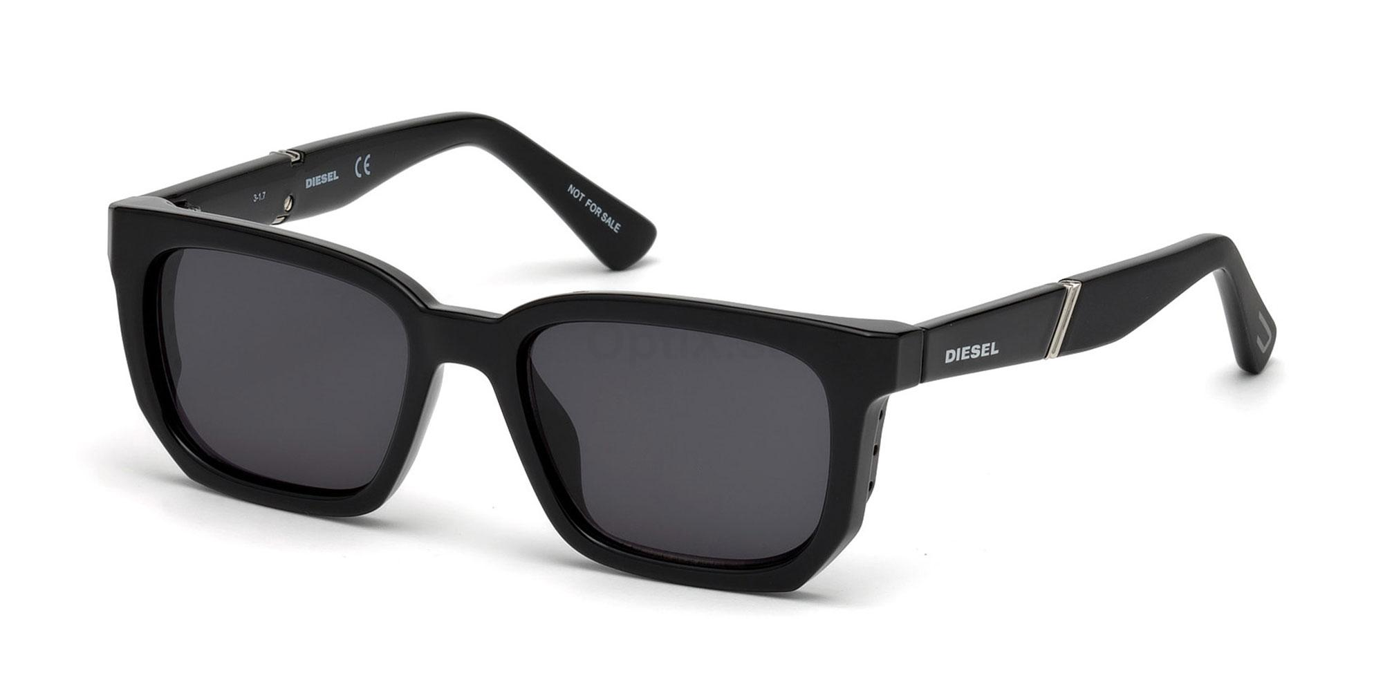 01A DL0257 Sunglasses, Diesel