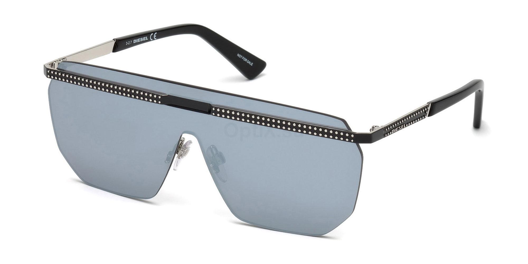 20C DL0259 Sunglasses, Diesel