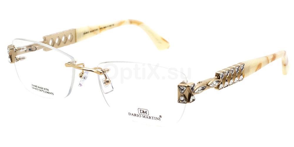 C1 DM629 Glasses, Dario Martini