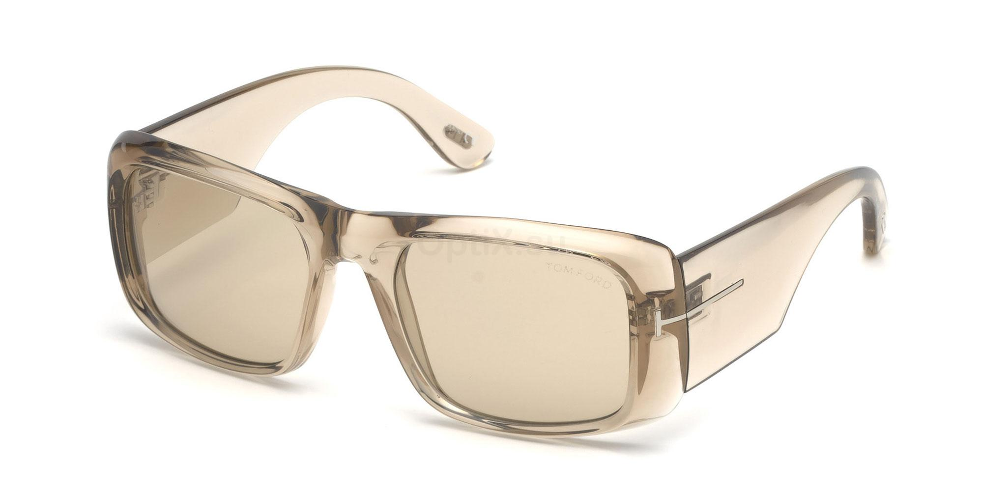 20A FT0731 Sunglasses, Tom Ford