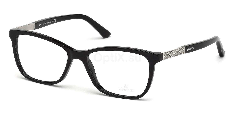 001 SK5117 ELINA Glasses, Swarovski