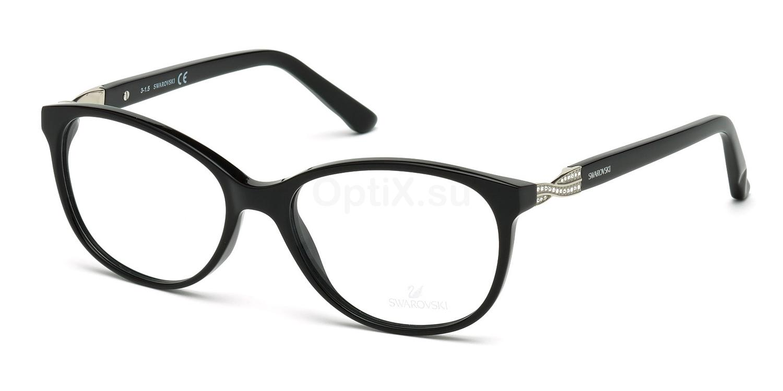 01A SK5122 ELOISE Glasses, Swarovski