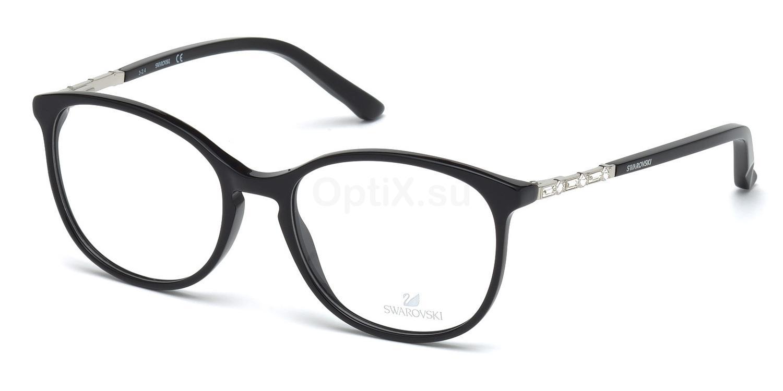 001 SK5163 FANCY Glasses, Swarovski