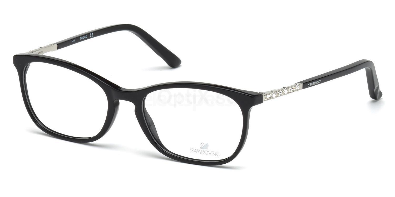 001 SK5164 FLO Glasses, Swarovski