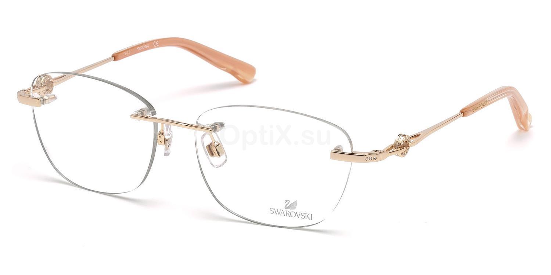 28A SK5177 GABRIELLA Glasses, Swarovski