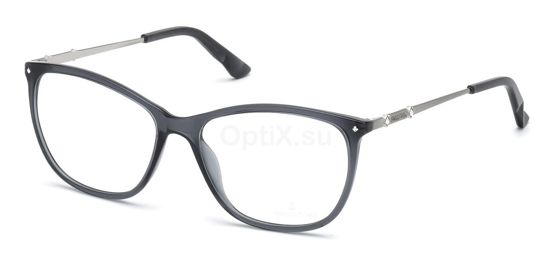 001 SK5178 GILLIAN Glasses, Swarovski