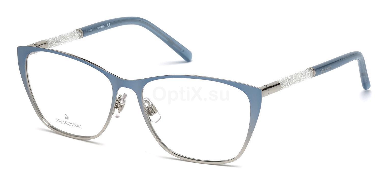 092 SK5212 Glasses, Swarovski
