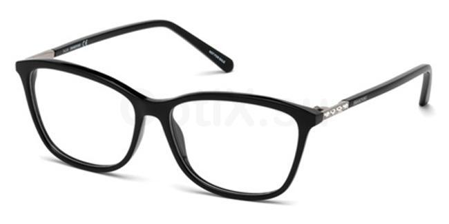 001 SK5223 Glasses, Swarovski