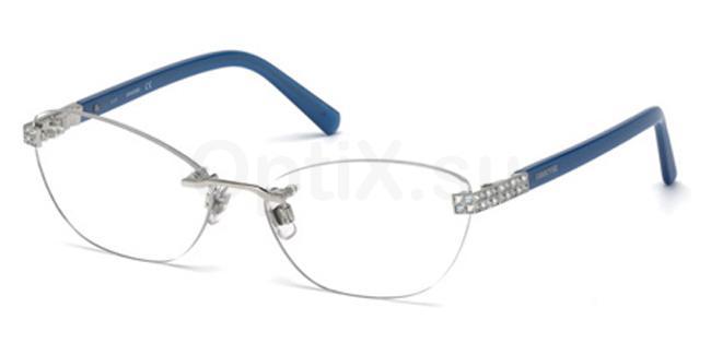 018 SK5229 Glasses, Swarovski