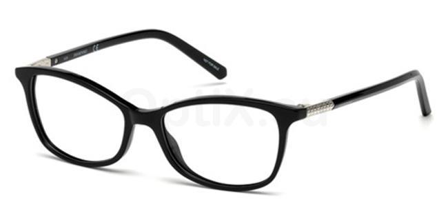 001 SK5239 Glasses, Swarovski