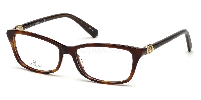 052 SK5243 Glasses, Swarovski