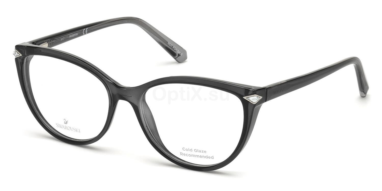 001 SK5245 Glasses, Swarovski