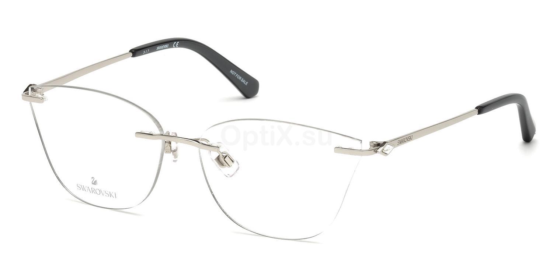 016 SK5247 Glasses, Swarovski