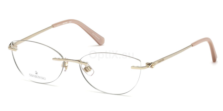 032 SK5253 Glasses, Swarovski