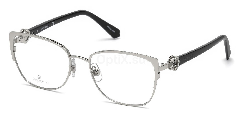 016 SK5256 Glasses, Swarovski
