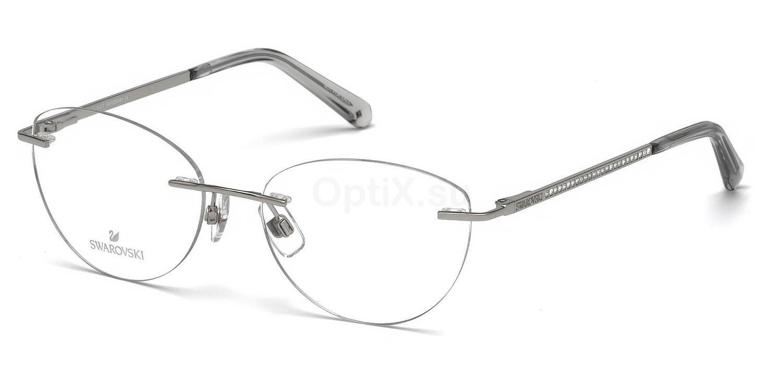 016 SK5263 Glasses, Swarovski