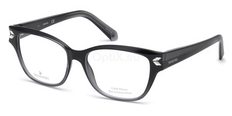 020 SK5267 Glasses, Swarovski