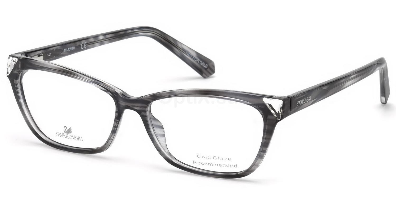 020 SK5269 Glasses, Swarovski