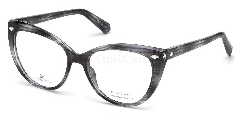 020 SK5270 Glasses, Swarovski
