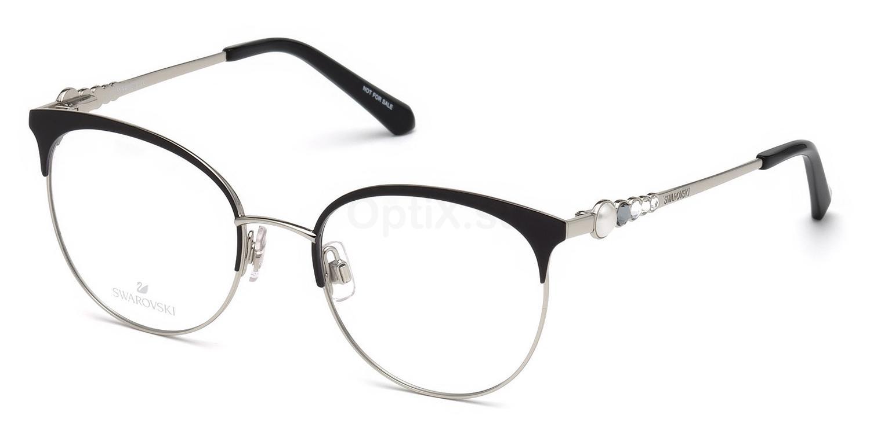 016 SK5275 Glasses, Swarovski
