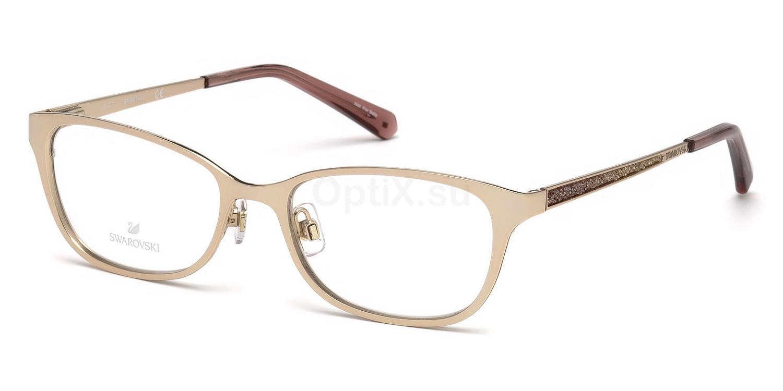 028 SK5277 Glasses, Swarovski