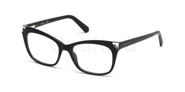 001 SK5292 Glasses, Swarovski