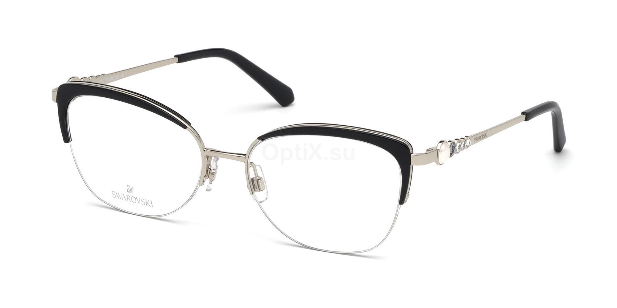 016 SK5307 Glasses, Swarovski
