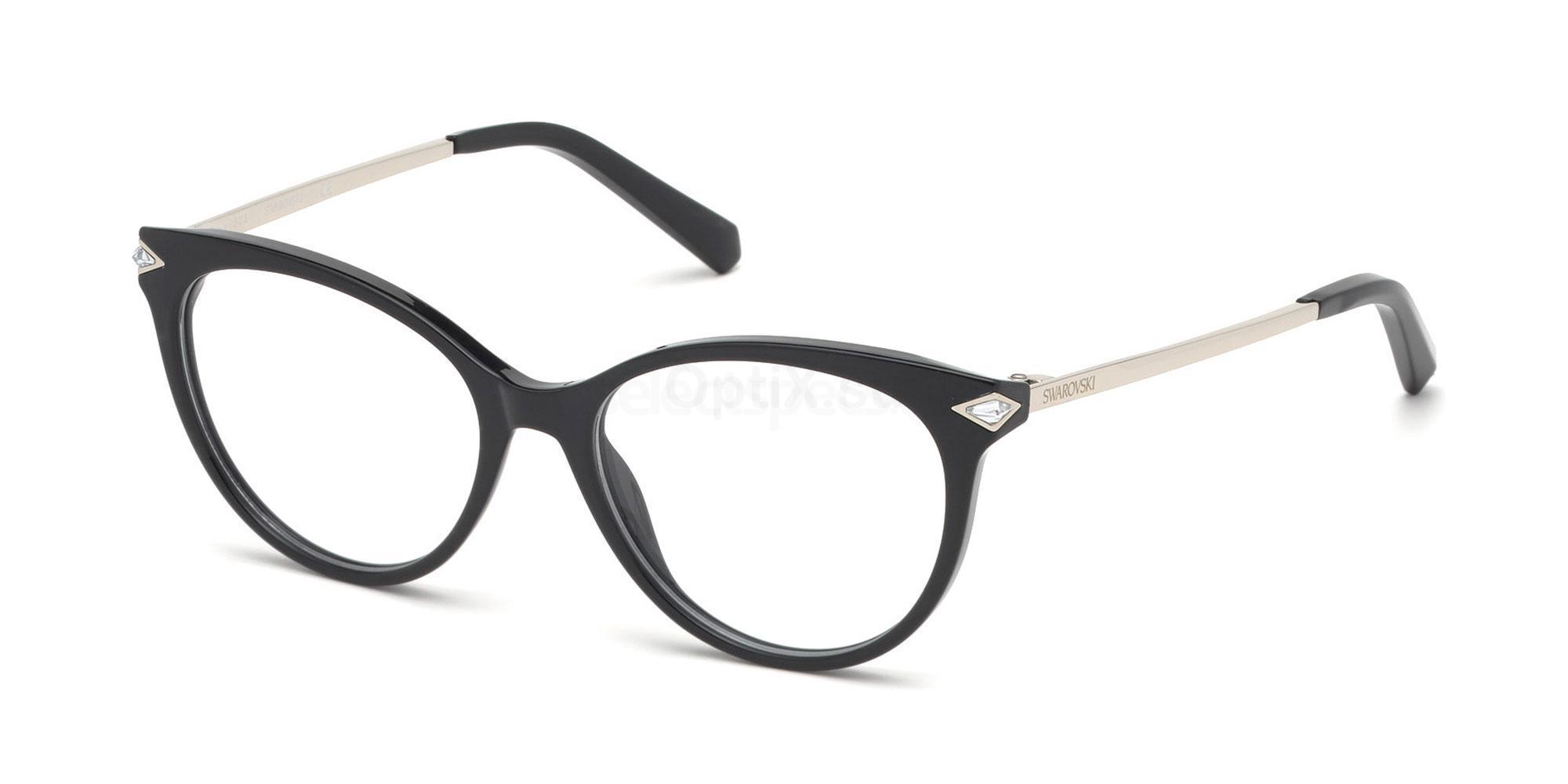 001 SK5312 Glasses, Swarovski