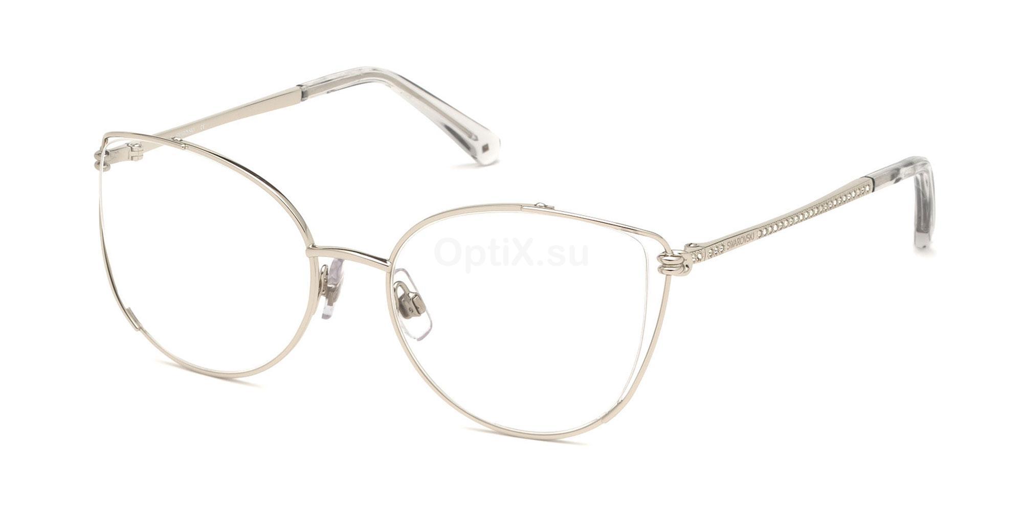 016 SK5317 Glasses, Swarovski