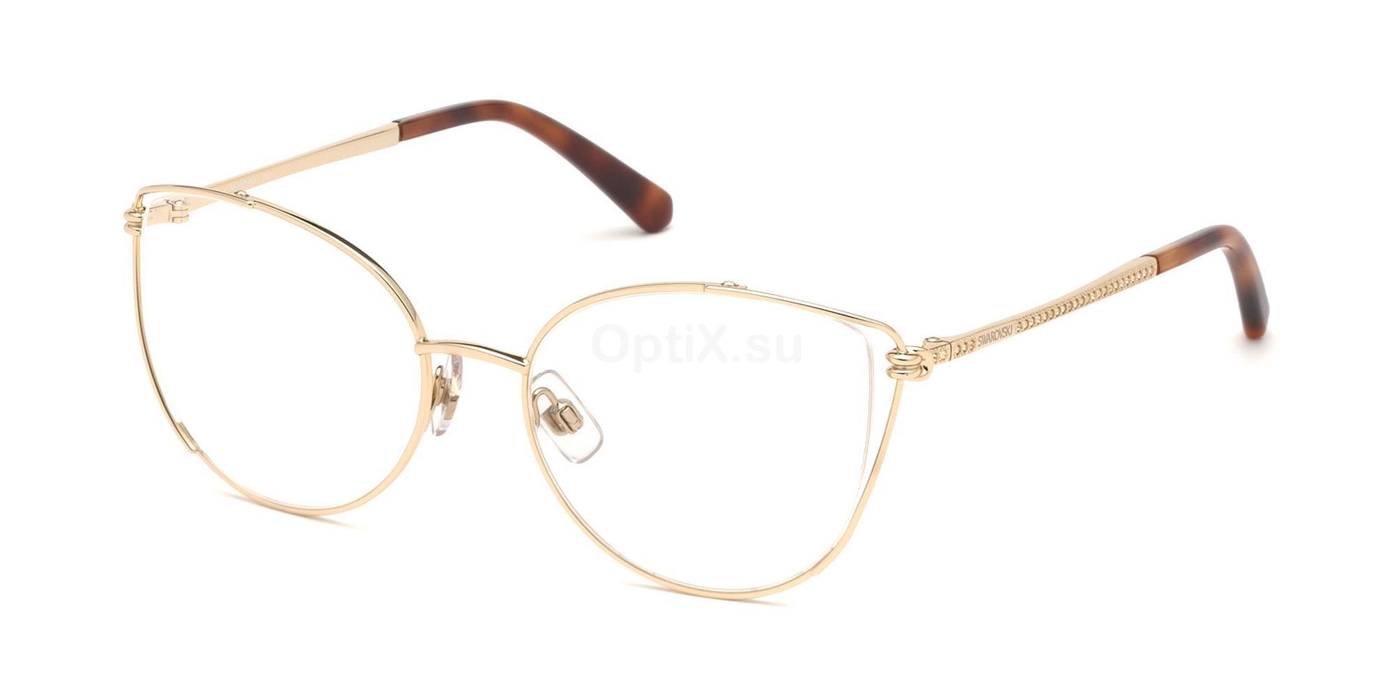 032 SK5317 Glasses, Swarovski
