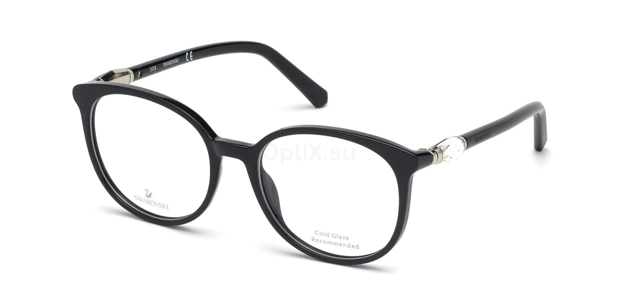 001 SK5310 Glasses, Swarovski