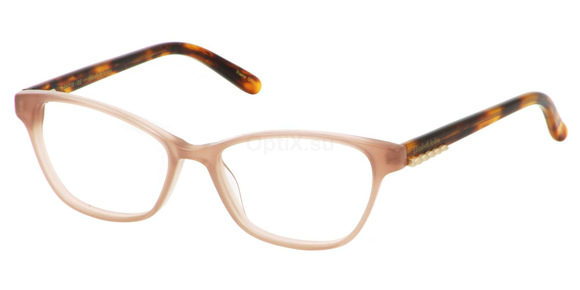 01 EA1179 Glasses, Elizabeth Arden
