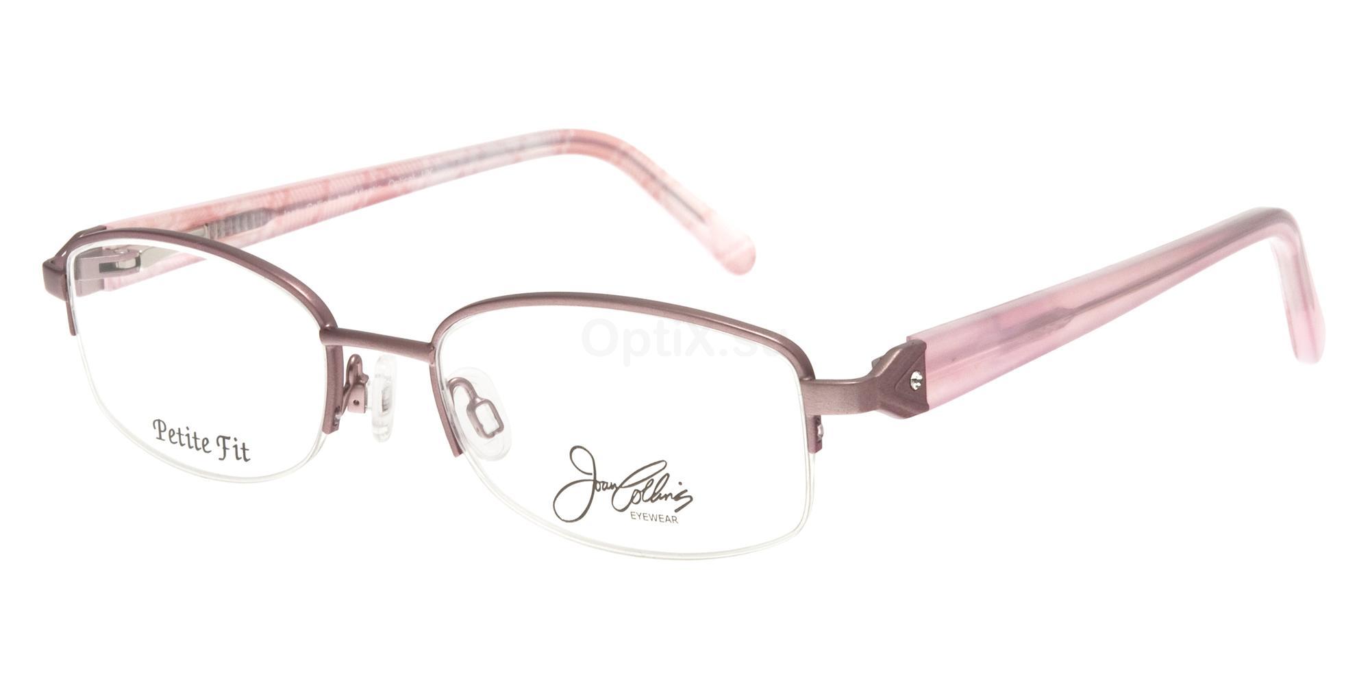 01 JC405 Glasses, Joan Collins