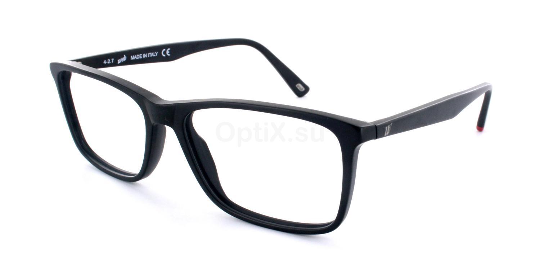 002 WE5201 Glasses, Web
