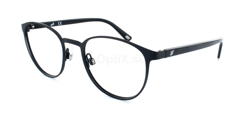 002 WE5209 Glasses, Web