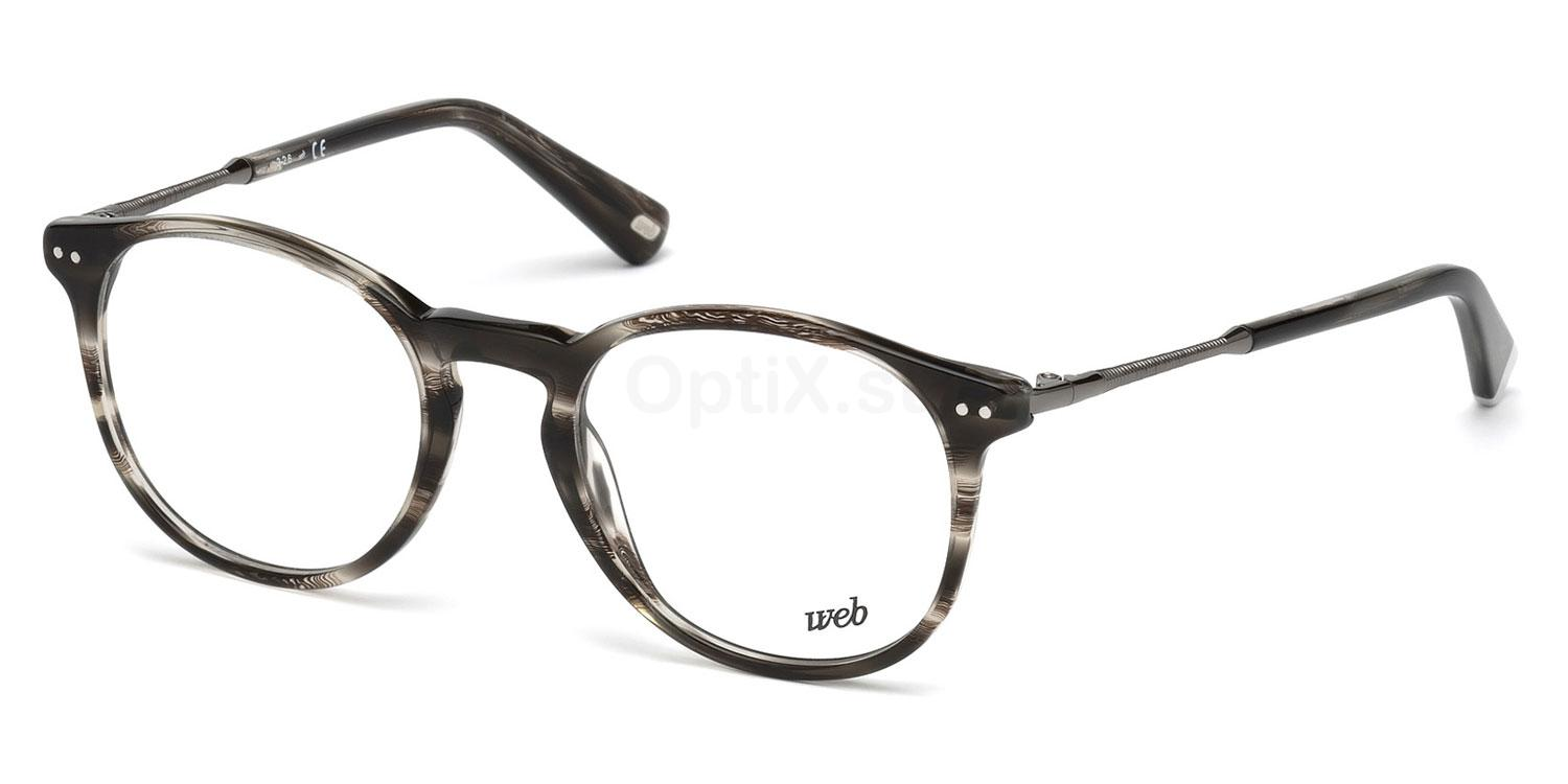 020 WE5221 Glasses, Web