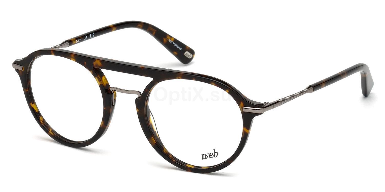 052 WE5234 Glasses, Web
