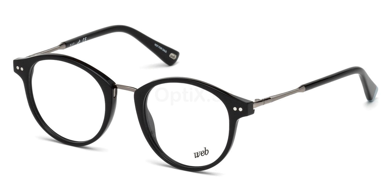 001 WE5235 Glasses, Web