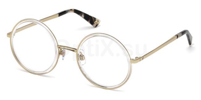027 WE5244 Glasses, Web