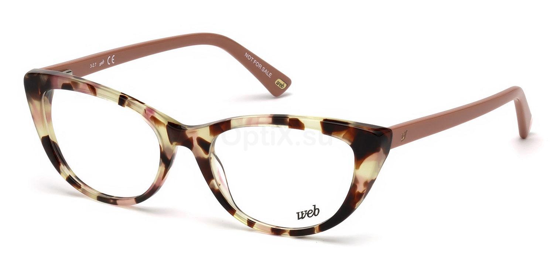 B55 WE5252 Glasses, Web