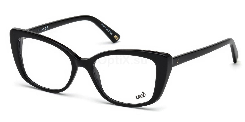001 WE5253 Glasses, Web