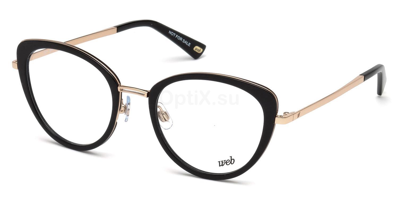 001 WE5257 Glasses, Web