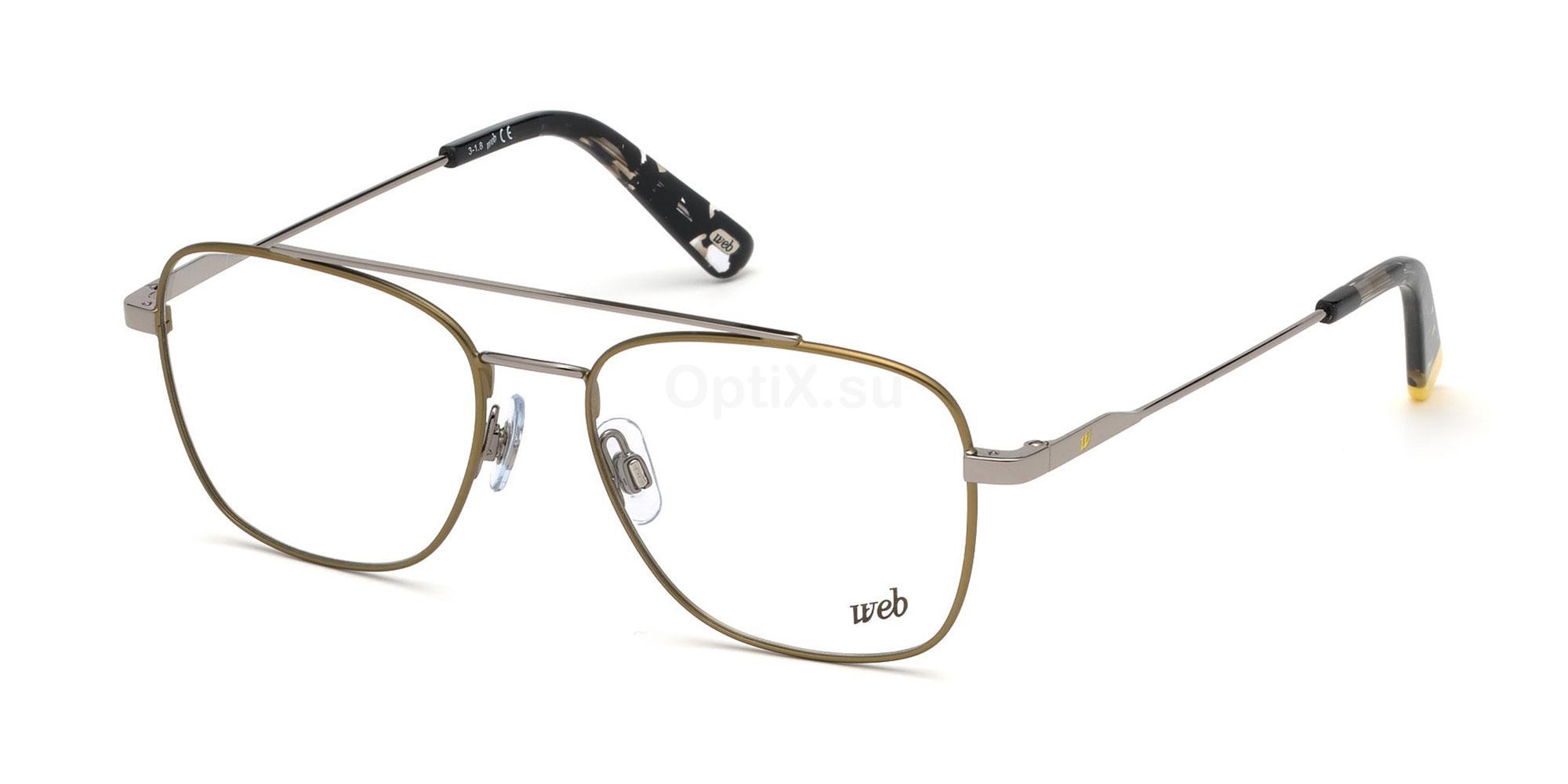 008 WE5276 Glasses, Web
